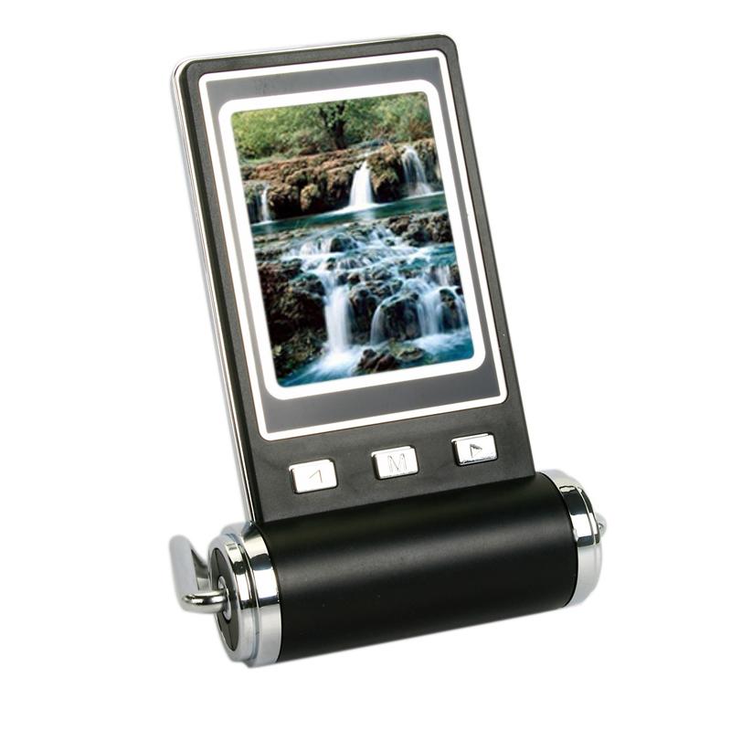 2.4 Digital Photo Frame | Promotional USB with Custom Logo | EasySources